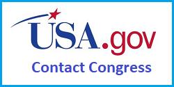 Contact your legislators